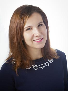 Анастасия Дизайнер
