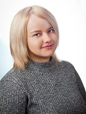 Евгения Менеджер