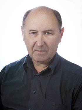 Гончар Игорь HR-менеджер