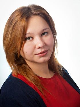 Наталья Менеджер