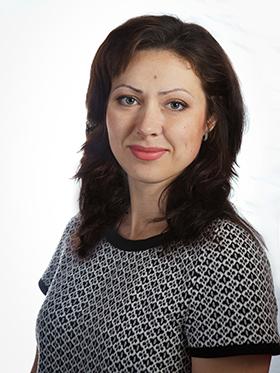 Ольга Менеджер