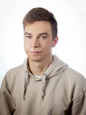 Владислав Системный администратор