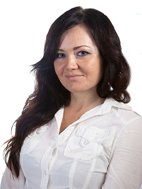 Бухгалтер Ольга