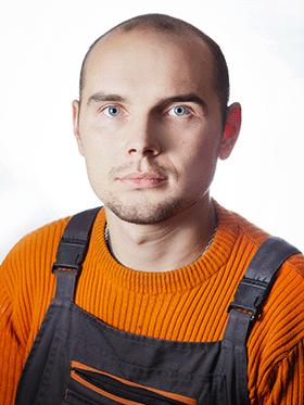 Николай-водитель