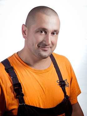 Юрий-водитель-монтажник