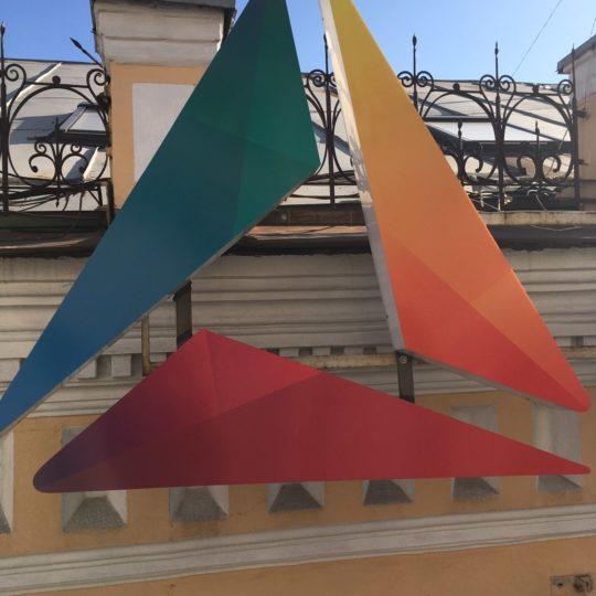 разработка и изготовление логотипов в Харькове
